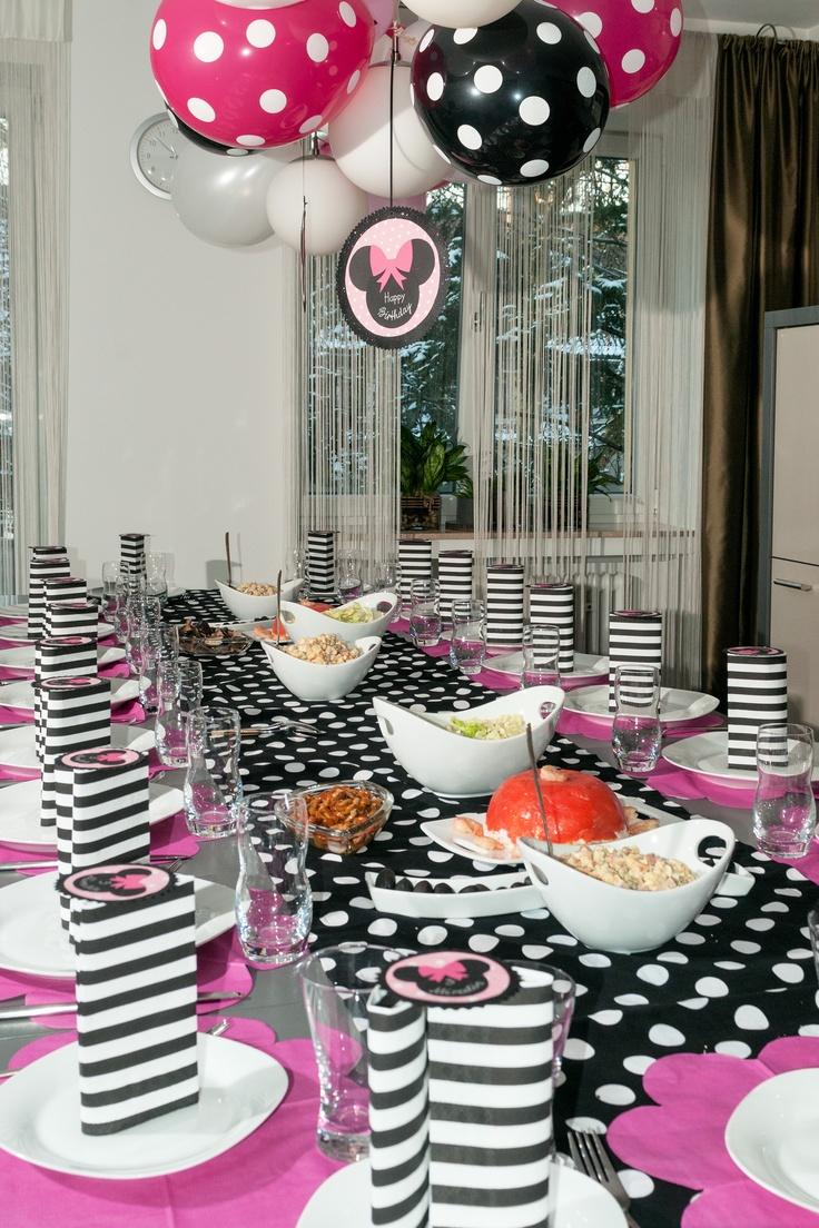 16 Besten Tischdeko Kindergeburtstag Bilder Auf Pinterest