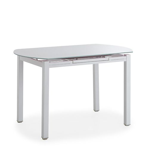 Harmonie - Tables rondes, Tables carrées-Tables, Chaises Table rectangulaire à…