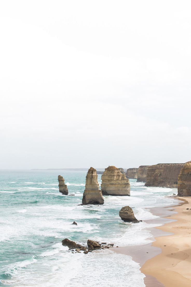 Cereal Magazine / Gallery | GREAT OCEAN ROAD From Cereal Volume 9  Photo by...