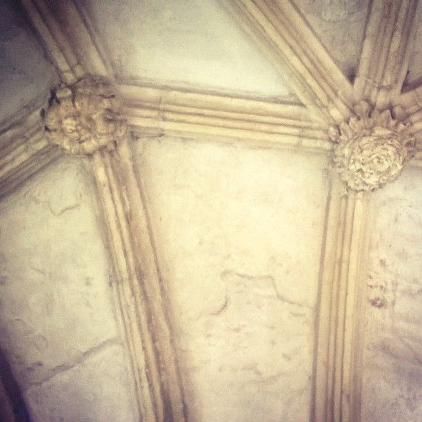 Can you guess what this is? #architecture #Chichester