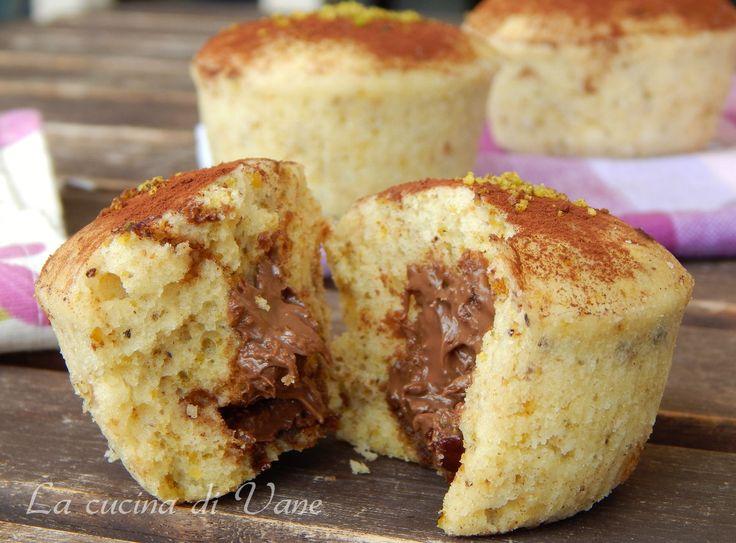 1000 idee su Muffin Al Pistacchio su Pinterest | Pistacchi, Muffin ...