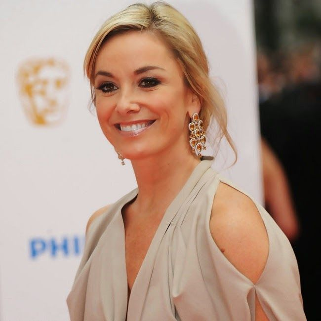 Tamzin Outhwaite Talks Divorce from Tom Ellis -- Why It Sounds Like She'll Be Just Fine!