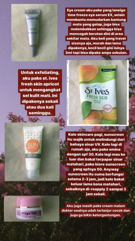 Cuka Apel Venegary Apakah Cocok Untuk Jerawat