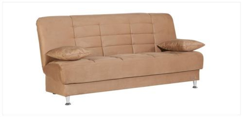Sofa Bed and Storage