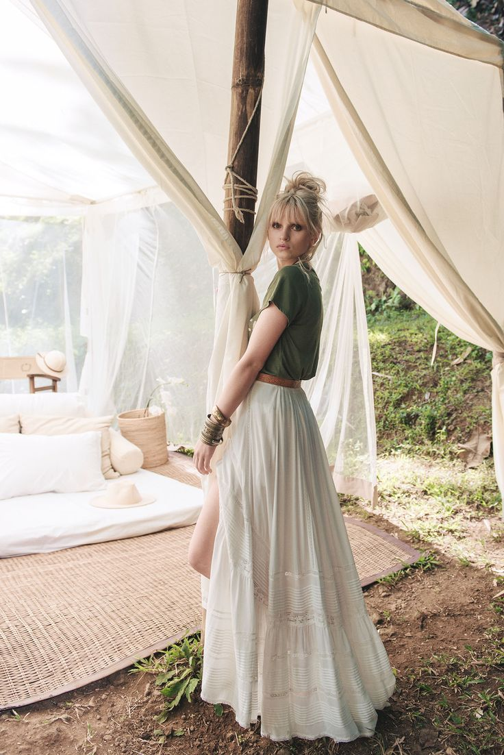 Spell and The Gypsy Collective | WILDFLOWER w Anja Konstantinova