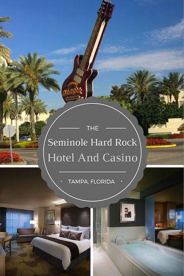 Amp casino fl florida hard hotel rock seminole tampa tampa mgm mirage online gambling