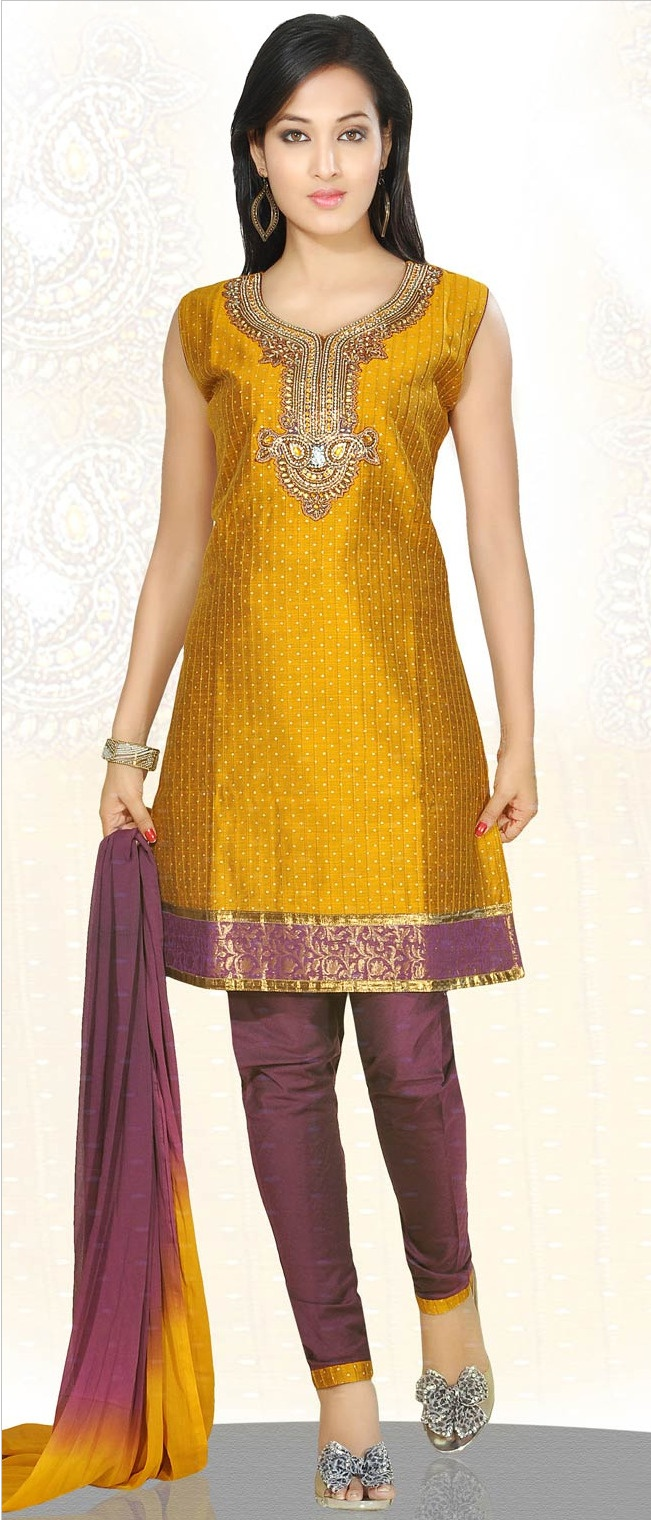 18 best images about Costume: Ensemble: Churidar & Salwar Kameez ...