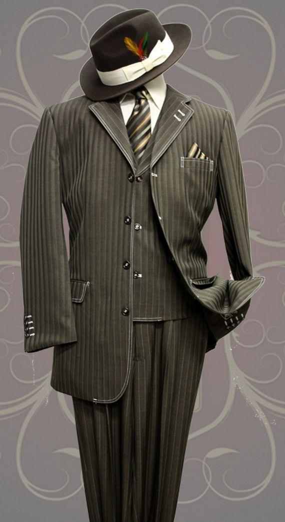 Steve Harvey Suits                                                       …