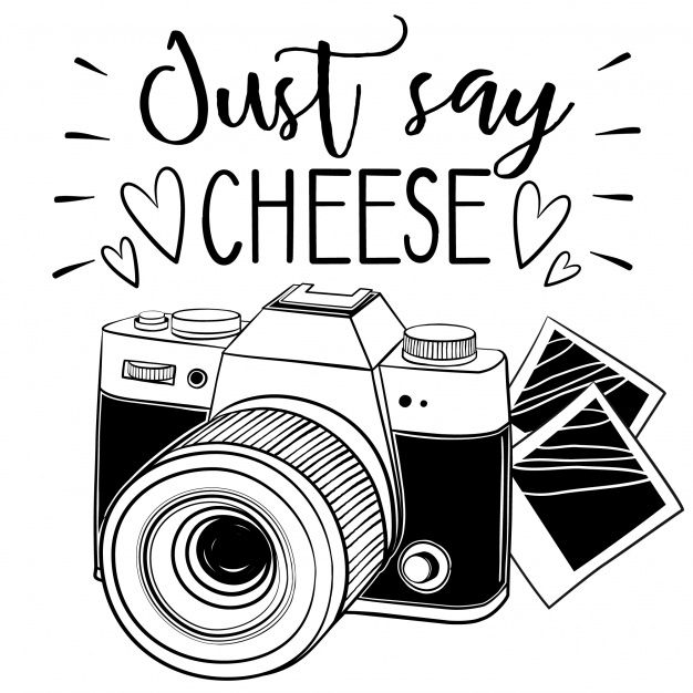 Freepik Graphic Resources For Everyone Camera Illustration Quotes About Photography Camera Drawing
