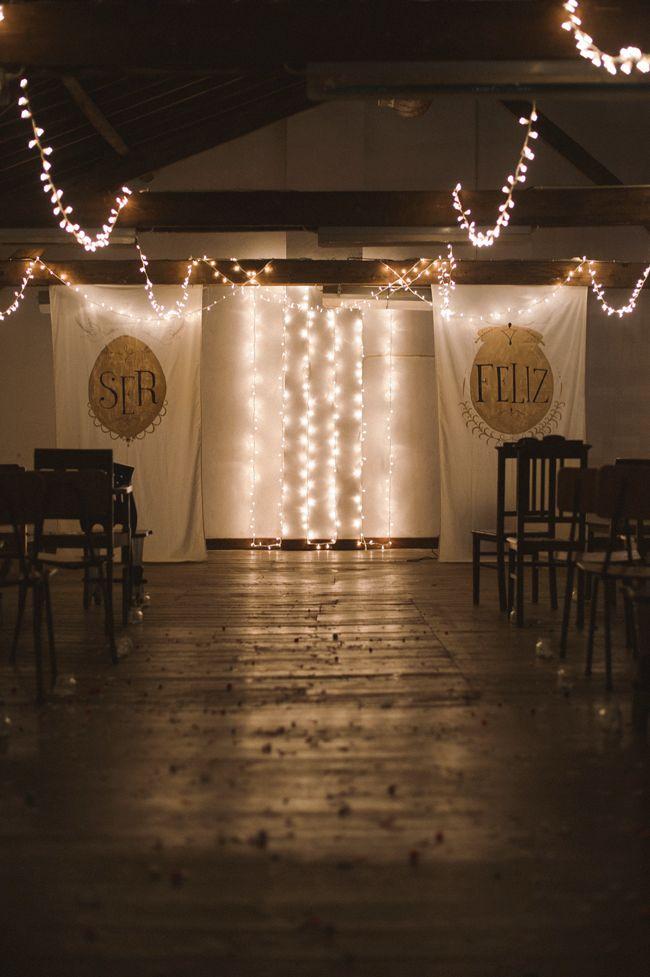 71 best Wedding Lighting images on Pinterest