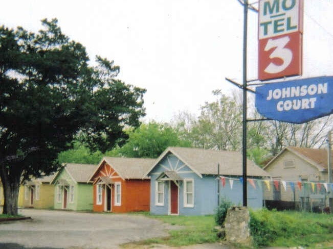 1000 Images About Motor Court Motels On Pinterest