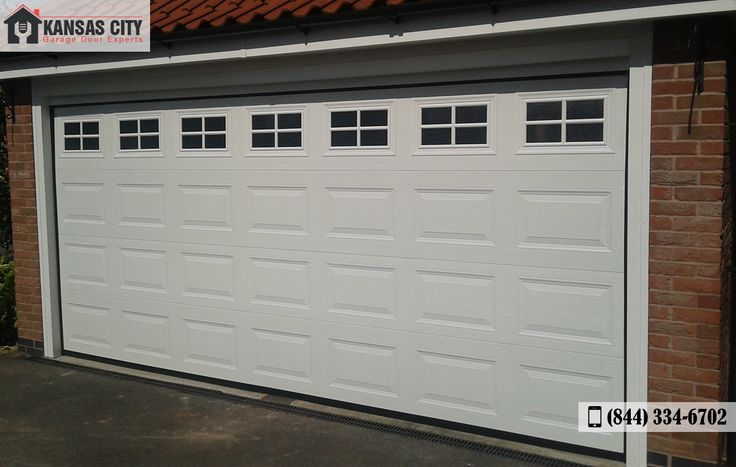 8 Best Garage Door Installation Images On Pinterest