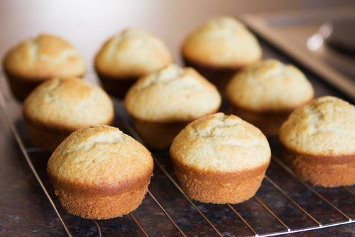 ¡Mira qué fáciles estos cupcakes de vainilla sin azúcar!    #CupCakesDeVainillaSinAzucar #CupCakesSinAzucar #RecetasSinAzucar #PostresSinAzucar #PostresLIght