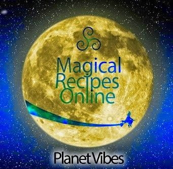 *Magical Recipes Online* Your free online Magazine on Witchcraft, Occultism & Ancient Recipes: Planet Vibes: Hazel Full Moon, August 10 2014