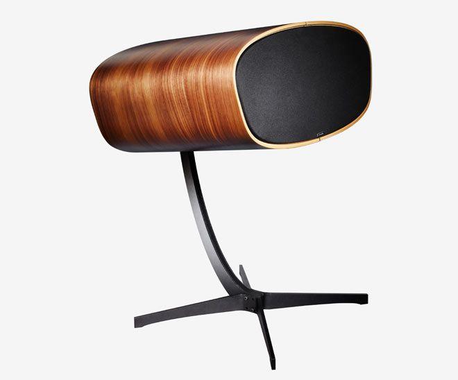 mid-century,furniture, speaker, av, audio video, wired, eames, retro, bentwood,