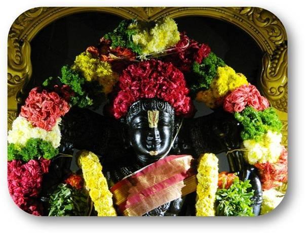 Sri Balaji @ISKCONPune (11-02-13)