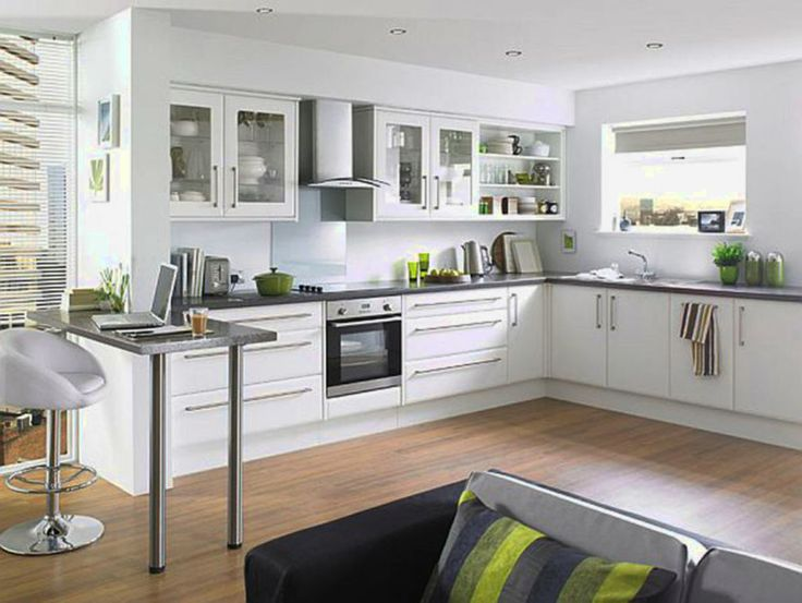 Kitchen Ideas 2016 Small