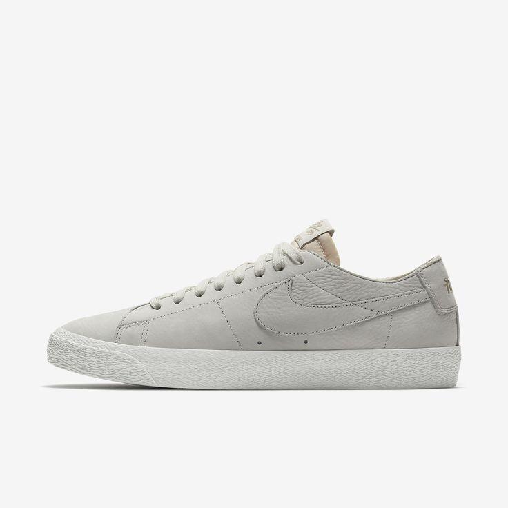 Nike SB Zoom Blazer Low Deconstructed Men\u0027s Skateboarding Shoe