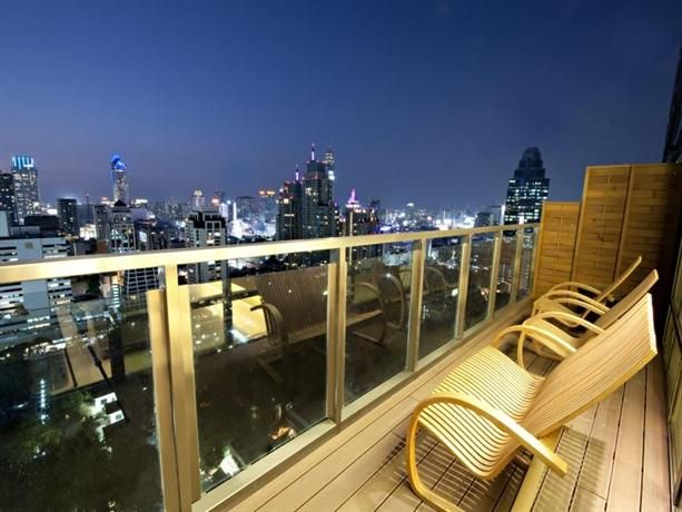 OopsnewsHotels - Sivatel Bangkok. Located in Bangkok, Sivatel Bangkok is surrounded by a range of shops and boutiques and is within a five-minute walk of BTS Phloen Chit Station. Guests also have exclusive access to the The Eight Spa and The Eight Health Club.
