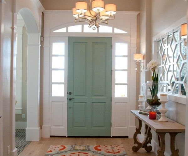 Fresh Front Door Entry Furniture