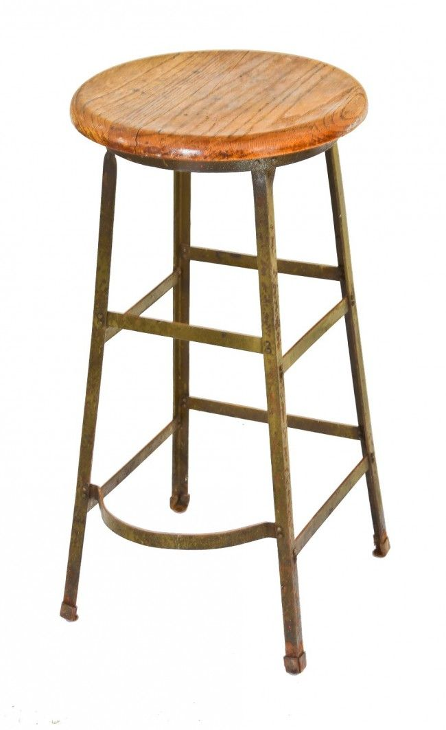Beautiful Workshop Stools and Chairs