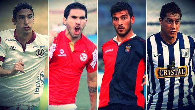 Torneo Clausura: resultados y tablas de posiciones tras jugarse la fecha 4 #Depor