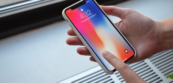 Ahorra batería en tu iPhone X desactivando 'Pulsar para activar' - https://www.actualidadiphone.com/ahorra-bateria-en-tu-iphone-x-desactivando-pulsar-para-activar/