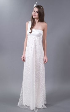 Dia: whimsical wedding dress by 57Grand $250