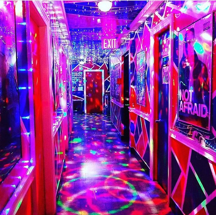 54 best neons and lights images on Pinterest
