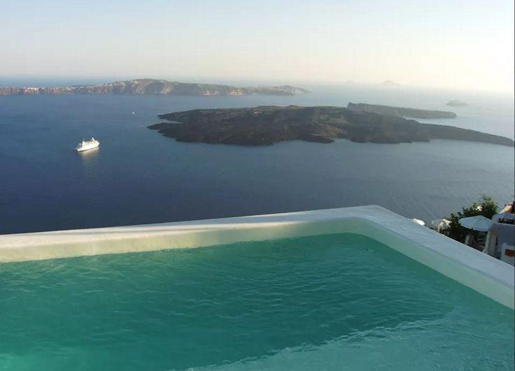 Zenovia Suite - Santorini, Griekenland - mail@xclusivevillas.com of bel: 0031 (0)85 401 0902