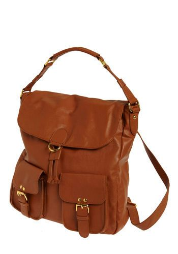 perfect for school: Backpacks, School, Style, Vintage Bag, Bags, Modcloth Com