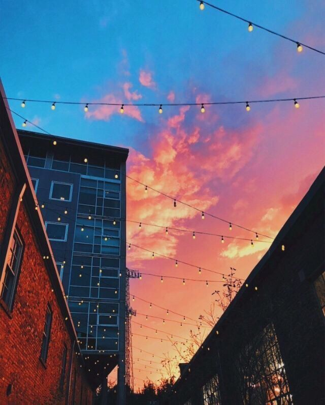 Sky Aesthetic, Aesthetic Wallpapers
