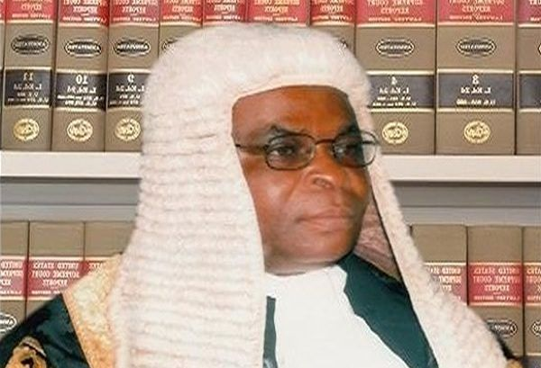 SERAP warns CJN, NJC over Justice Salami's committeeSocio-Economic Rights and Accountability Project, (SERAP) has sent an open letter to the Chief Justice of Nigeria and Chairman, National Judicial Council, Justice Water Onnoghen, urging him to urgently revisit and review the composition of Justice Ayo Isa Salami's Corruption and Financial Crime Case