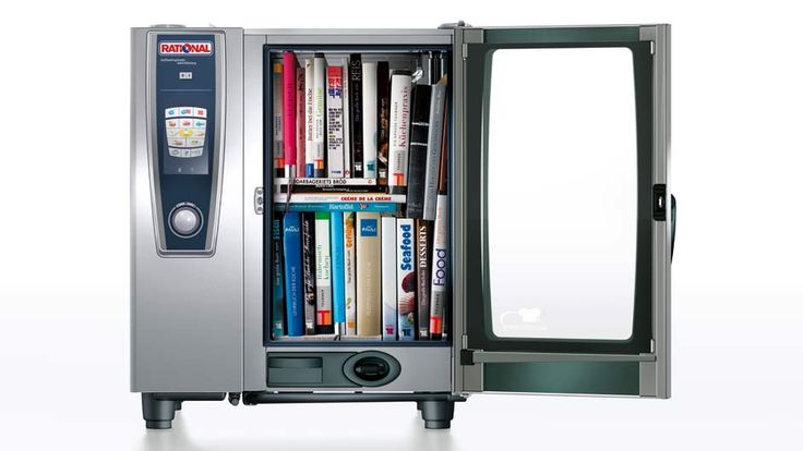 SCC identifies, regulates and monitors the ideal cooking process for EVERY Product.