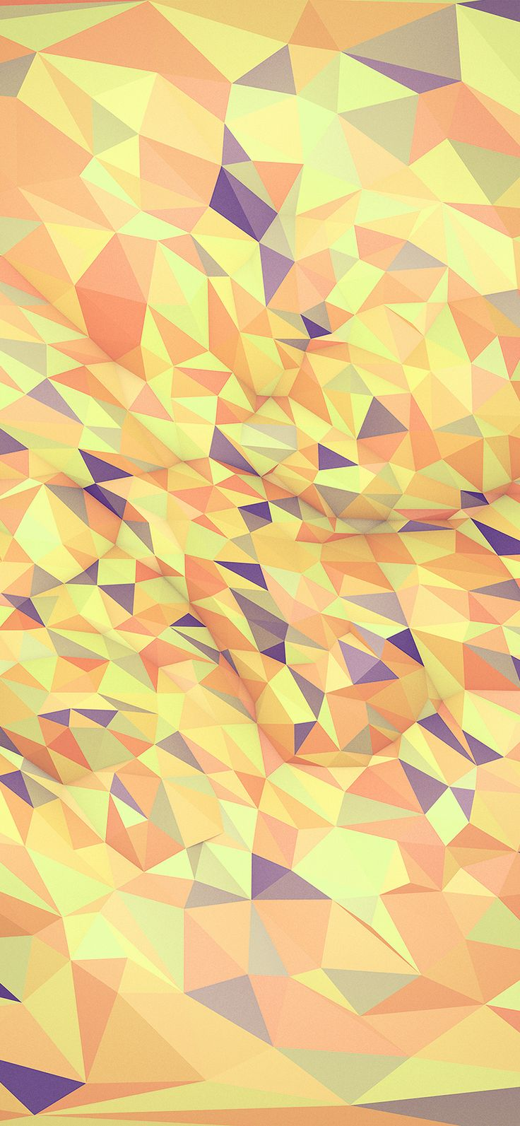 vr58-metaphysics-hampus-olsson-art-orange-yellow-polygon-pattern via iPhoneXpape... vr58-metaphysics-hampus-olsson-art-orange-yellow-polygon-pattern via <a href=