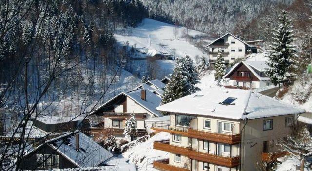 Apartment Beate Bad Rippoldsau Schapbach - #Apartments - $65 - #Hotels #Germany #BadRippoldsau-Schapbach http://www.justigo.eu/hotels/germany/bad-rippoldsau-schapbach/beate_197339.html