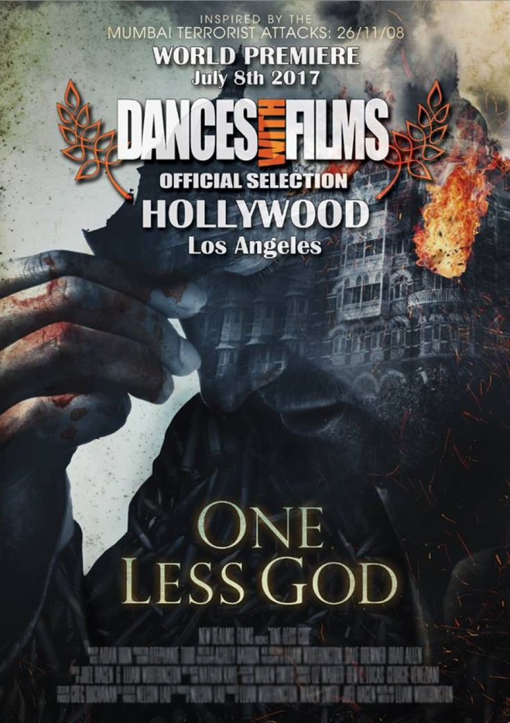 Kaliopi Eleni features in Australian award winning film, One Less God, Dances with Films Festival, Hollywood 2017