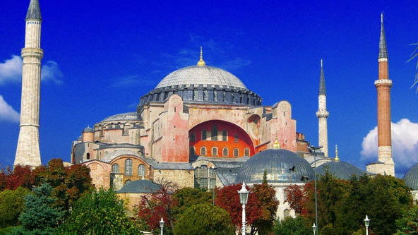 Istanbul - Go Turkey, Gateway to Turkey: The official travel & holiday guide