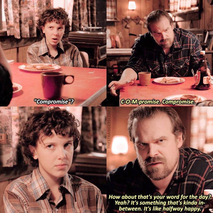 """6,856 Likes, 35 Comments - Stranger Things (@thestrangerscenes) on Instagram: """"I love them  — q: are y'all excited for Thanksgiving? And what are you thankful for?  (We don't…"""""""