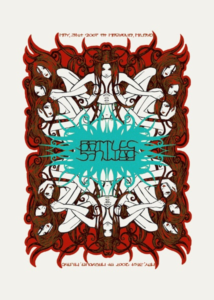 Battles - by Malleus