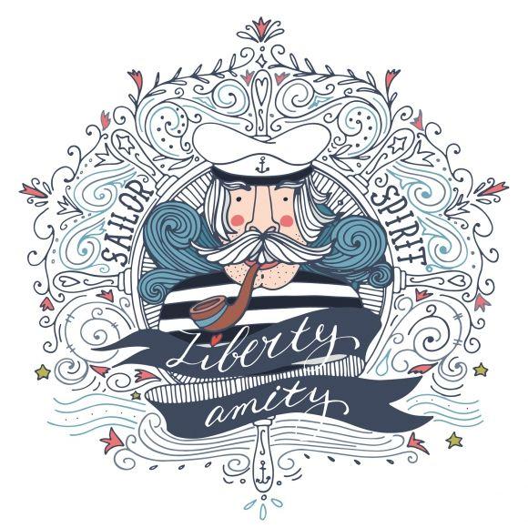 Seemann Illustration