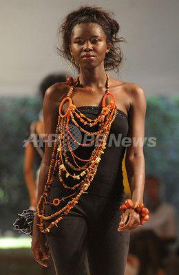 アフリカのファッション&アートを盛り上げる祭典、FATA開催