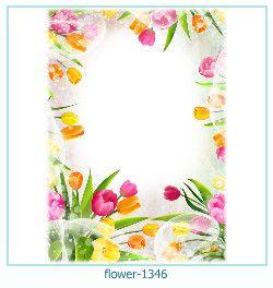 flower Photo frame 1346
