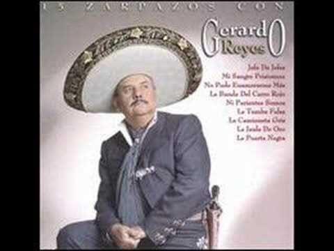 Gerardo Reyes- Por que no fui tu amigo nada mas