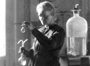 Einstein i Skłodowska - dzieje przyjaźni dwojga geniuszy - Felieton - Laboratoria.net