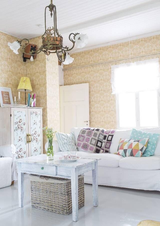 Our home @ Unelmien Talo & Koti. Rennosti perinteinen | Unelmien Talo&Koti
