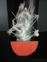 Preschool Playbook: Een Bloeiende Cactus