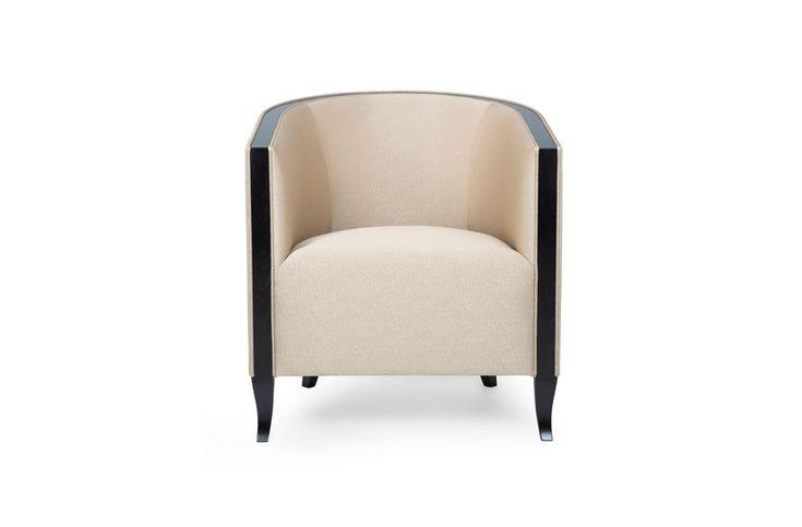 Kenzo - Occasional Chairs - The Sofa & Chair Company