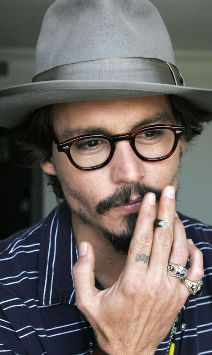 Exclusive: Johnny Depp and Patti Smith in Latest Disney ...