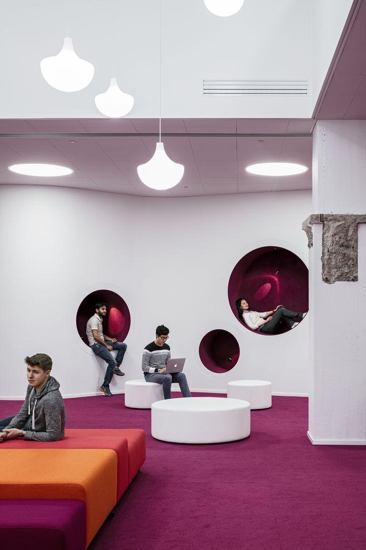 Meuble Salle De Bain Pierre Et Bois ~ 345 Best Am Nagement Int Rieur Images On Pinterest Arquitetura